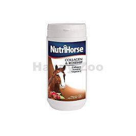 NUTRI HORSE Collagen & Rosehip 700g