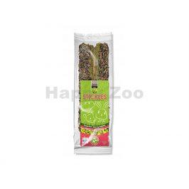 Tyčinky SUPREME Stickles Hay & Herbs 100g (2ks)