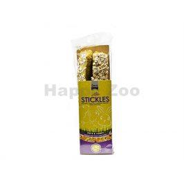 Tyčinky SUPREME Stickles Oats & Honey 100g (2ks)
