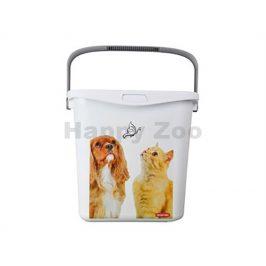 CURVER multibox pes/kočka (6l)