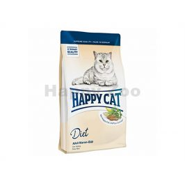 HAPPY CAT Supreme Fit and Well Diet (ledviny) 1,4kg