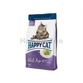 HAPPY CAT Supreme Fit and Well Best Age 10+ 300g