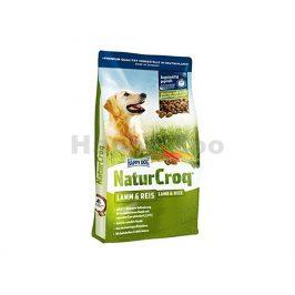 HAPPY DOG NaturCroq Lamb & Rice 350g