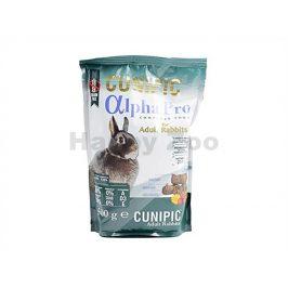 CUNIPIC Alpha Pro Rabbit Adult 500g
