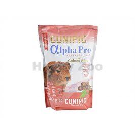 CUNIPIC Alpha Pro Guinea Pig 500g