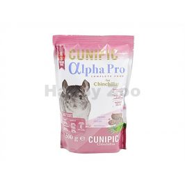 CUNIPIC Alpha Pro Chinchilla 500g