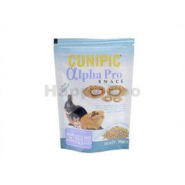 CUNIPIC Alpha Pro Snack Anti-Hairball Malt 50g