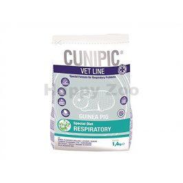 CUNIPIC Vet Line Guinea Pig Respiratory 1,4kg