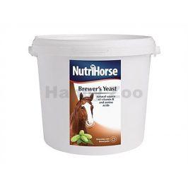NUTRI HORSE Pivovarské kvasnice 2kg