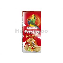 V-L Bird Biscuit Fruit 70g (6ks)