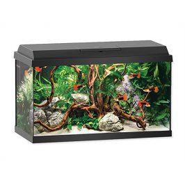 Akvarijní set JUWEL Primo LED 60 černý (60l) 61x31x37cm