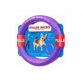 COLLAR Puller výcvikové kruhy pro psy Micro 12,5x1,5cm