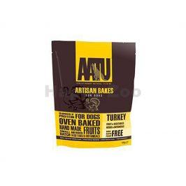 AATU Dog Artisan Bakes Turkey 150g