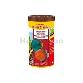 SERA Discus Granules Nature 1000ml