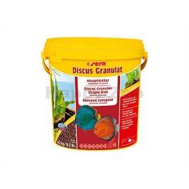SERA Discus Granules Nature 4,2kg