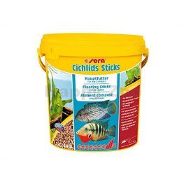 SERA Cichlid Sticks Nature 2kg