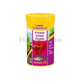 SERA FD Rote Muckenlarven (patentky) 250ml