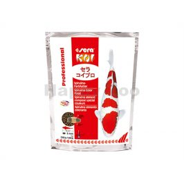 SERA Pond KOI Professional Spirulina-Color 2,2kg