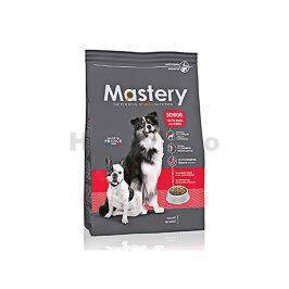 MASTERY Dog Senior 12kg