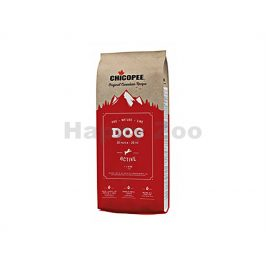 CHICOPEE Pro Nature Active Chicken & Rice 20kg