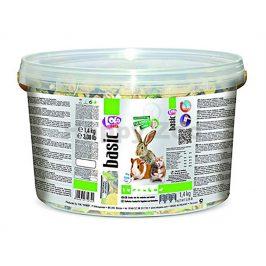 LOLO Basic Exotic Mix pro hlodavce 1,4kg