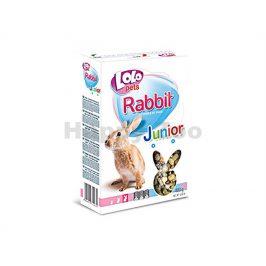 LOLO Junior pro králíky (8-12 měsíců) 400g