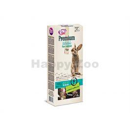 Tyčky LOLO Premium pro králíky 100g (2ks)