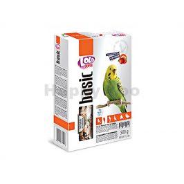 LOLO Basic Fruit pro andulky 500g