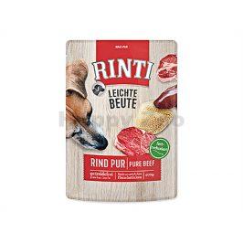 Kapsička RINTI Leichte Beute - hovězí 400g