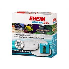 Náplň EHEIM vata filtrační jemná Classic 350 (3ks)