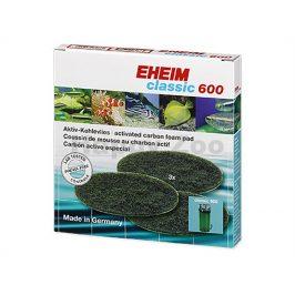 Náplň EHEIM molitan uhlíkový Aquaball 45 (2ks)