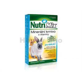 NUTRI MIX OSZ pro králíky 1kg