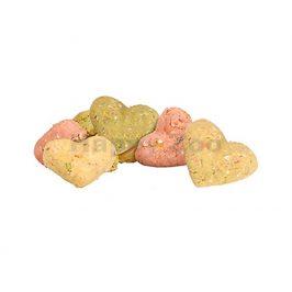 FLAMINGO Biscuit Jookies - srdíčka 100g