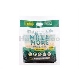 Podestýlka MILLA MORE Supersoft osikové štěpky 2kg (10l)