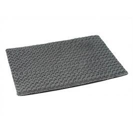 Matrace O´LALA PETS Fuzzy šedá 50x75cm