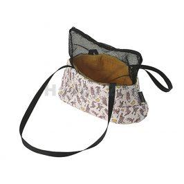 Taška pro hlodavce O´LALA PETS myška 29x17x24cm