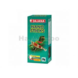 DAJANA Nano Sticks (pro krevetky) 20g