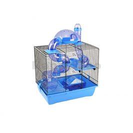 Klec pro hlodavce FLAMINGO Hamster Cage Zeno 42x29x50cm