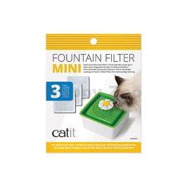 Náhradní filtrační náplň do fontány HAGEN Catit Mini Flower