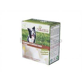 NATURECA bonbóny z ovčího tuku s lososem (Maxi) 250g