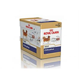 Kapsička ROYAL CANIN Chihuahua 12x85g (multipack)