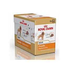 Kapsička ROYAL CANIN Poodle 12x85g (multipack)