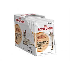 Kapsička ROYAL CANIN Intense Beauty 12x85g (v omáčce) (multipack