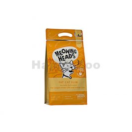 MEOWING HEADS New Fat Cat Slim 1,5kg