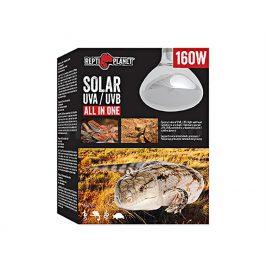 Žárovka REPTI PLANET Solar UVA/UVB All In One (160W)