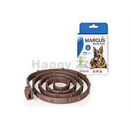 MARGUS antiparazitní obojek pro psy 70cm
