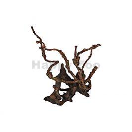 Akvarijní dekorace FLAMINGO - Azalea kořeny 13x10x19cm