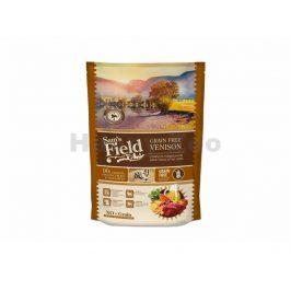 SAM´S FIELD Grain Free Venison 800g