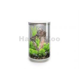 Akvarijní set BIORB Tube LED bílý (30l)