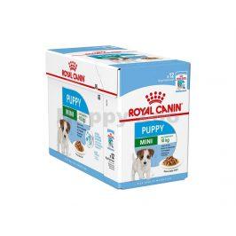 Kapsička ROYAL CANIN Mini Puppy 12x85g (multipack)